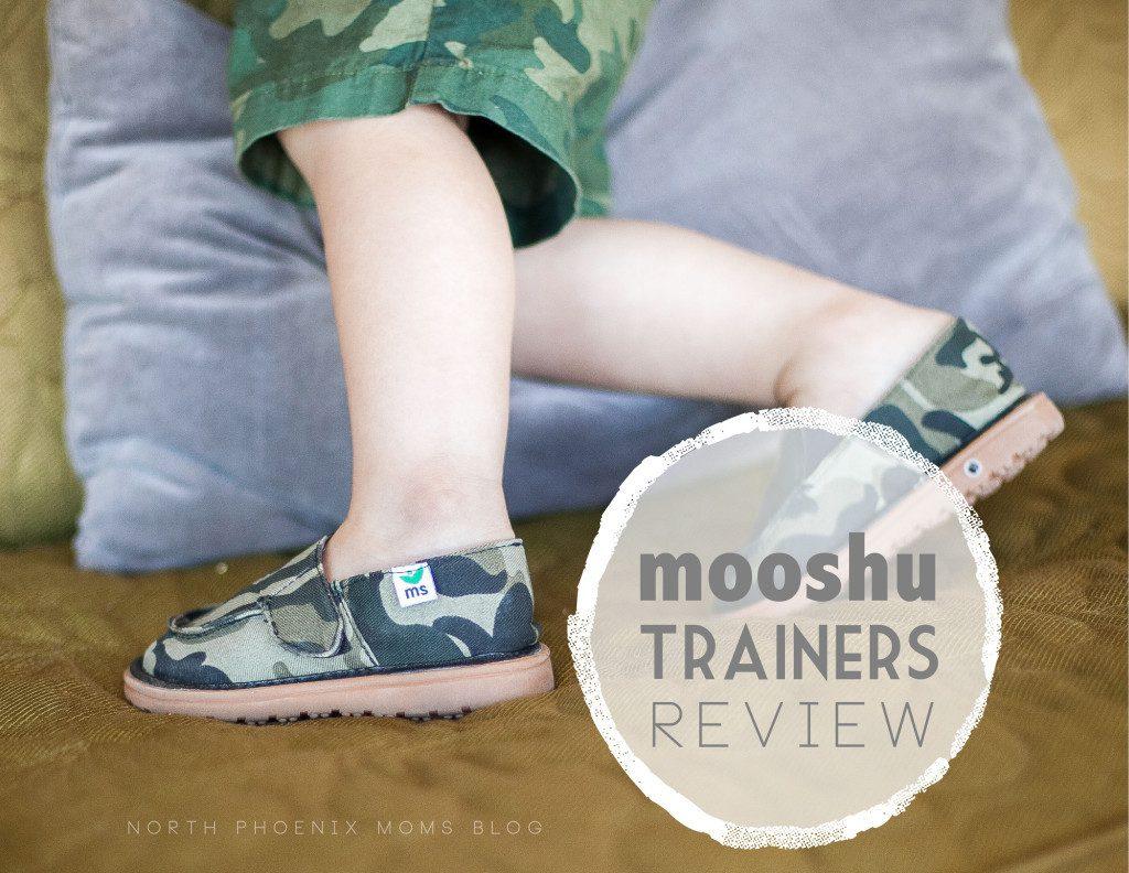 376b427f33ec North Phoenix Moms Blog - Mooshu Trainers - Toddler Shoes - Baby Shoes -  New Walker