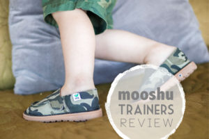 North Phoenix Moms Blog - Mooshu Trainers - Toddler Shoes - Baby Shoes - New Walker - Training - Squeaky - Squeaker