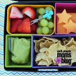 Thinking Inside the Lunch Box- Kids Bento Boxes