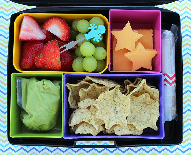Thinking Inside The Lunch Box Kids Bento Boxes