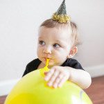 "hello ONE:: A ""Cool Kid"" Themed First Birthday Party"