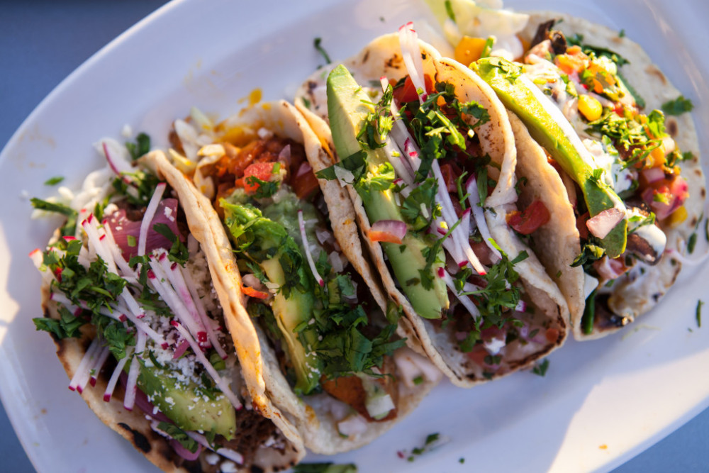 Foo Friday Where To Celebrate National Taco Day Best Of Phoenix Mexican Restaurants