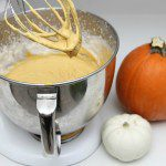 Fall Dip:: Whipped Pumpkin Fruit Dip (Recipe)