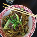 Foodie Friday: Clever Koi – Local Asian Inspired Cuisine