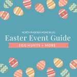 Phoenix Easter Event Guide: Egg Hunts + More