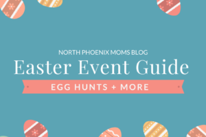 Easter Event Guide