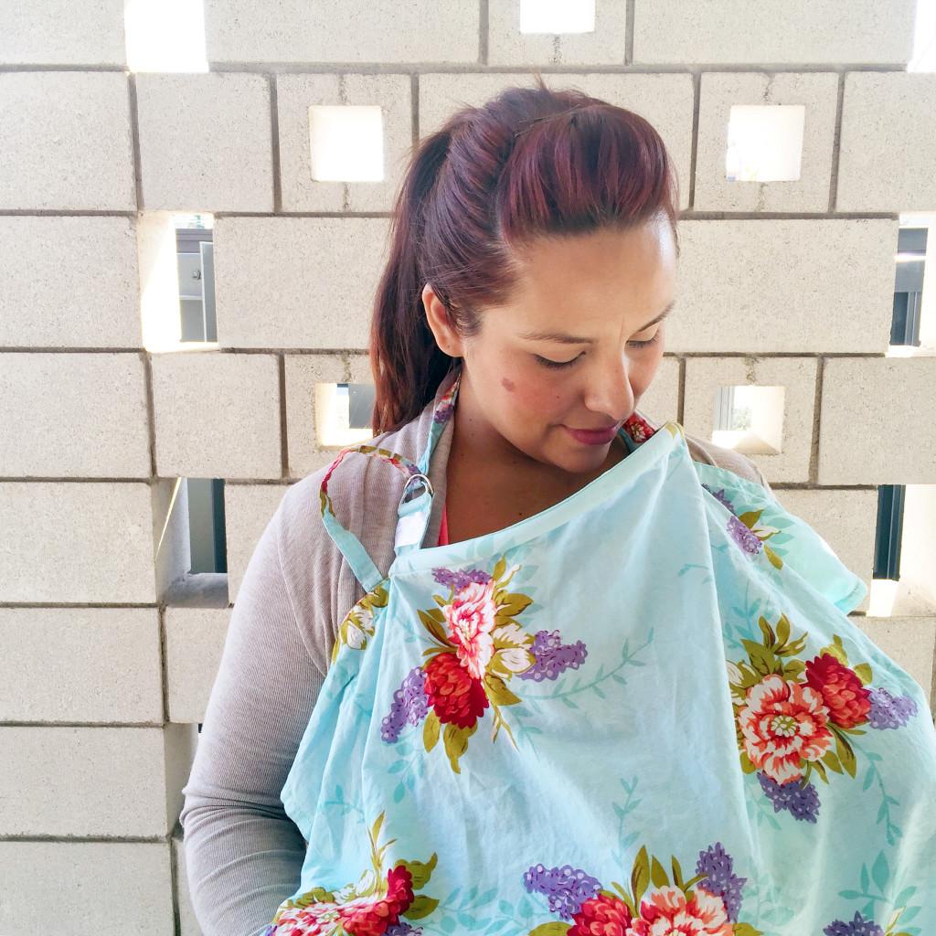 North Phoenix Moms Blog - Breastfeeding in Public 2