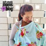 Breastfeeding In Public: My Husband's Discomfort