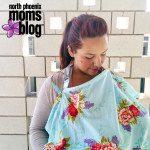 Breastfeeding In Public: My Husband's Discomfort