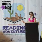 Fostering a Love of Reading // Children's Museum of Phoenix