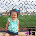 When Dad is the Designated Hitter: Surviving Baseball Games Solo With the Kids