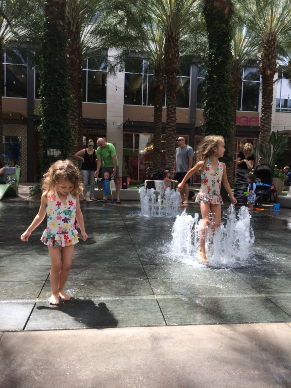 best splash pads in Phoenix