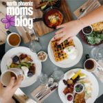 Best Brunch in Phoenix: Mother's Day Edition
