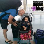 How to Survive Flying With Baby: Travel 101