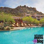 Summer Getaways at Four Seasons Resort Scottsdale at Troon North {Giveaway}