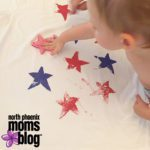 DIY :: 4th of July Shirts