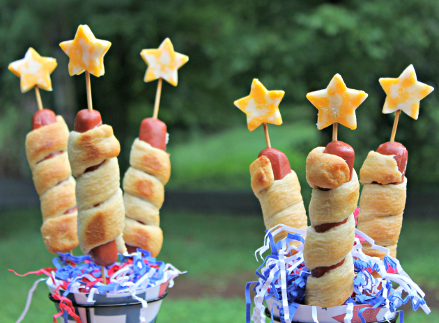 Firecracker-Hot-Dogs-set