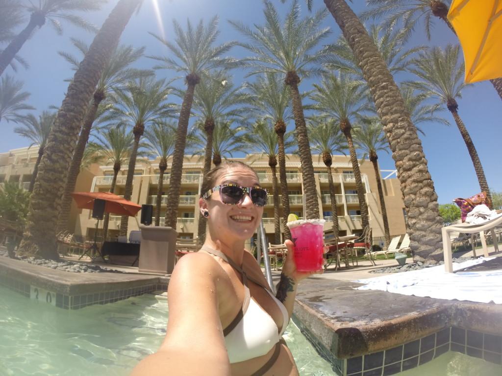 Phoenix Staycation