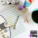 Summer Survival :: Creating a Weekly Plan