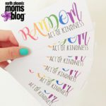 Spread Some Happy: How to Get in On Random Acts of Kindness