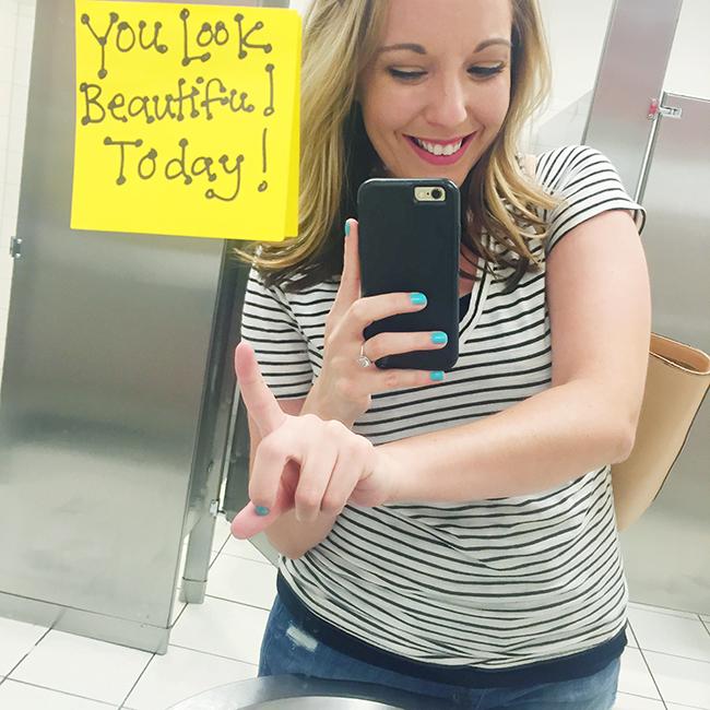 Target Mirror Random Acts of Kindness North Phoenix Moms Blog