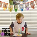 No More Spending Money on Big Birthday Parties