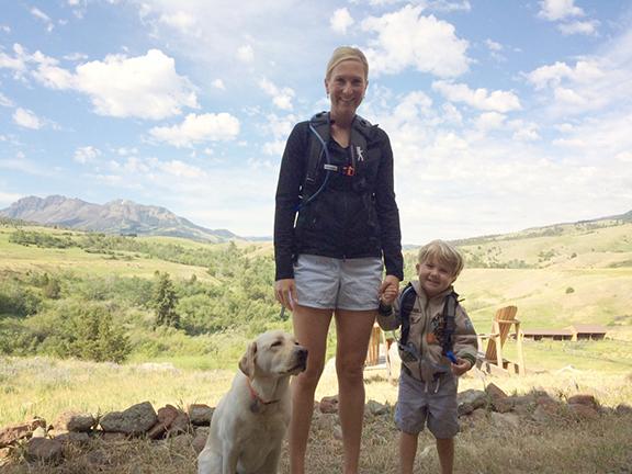 Piggyback Rider | North Phoenix Moms Blog IMG_4823