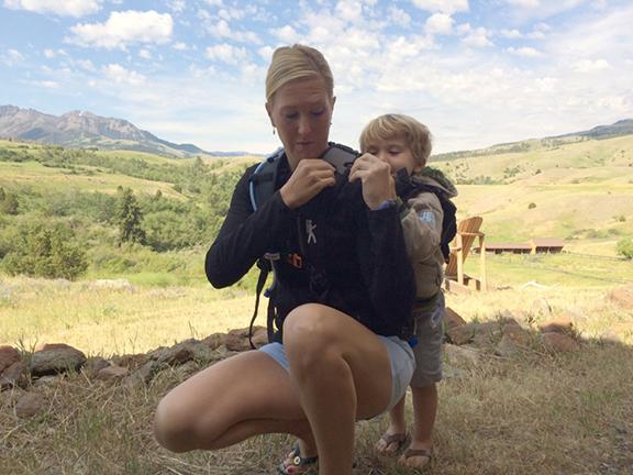 Piggyback Rider | North Phoenix Moms Blog IMG_4828