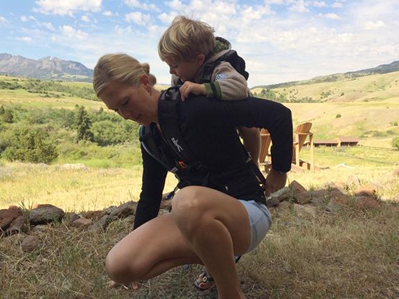 Piggyback Rider | North Phoenix Moms Blog IMG_4834