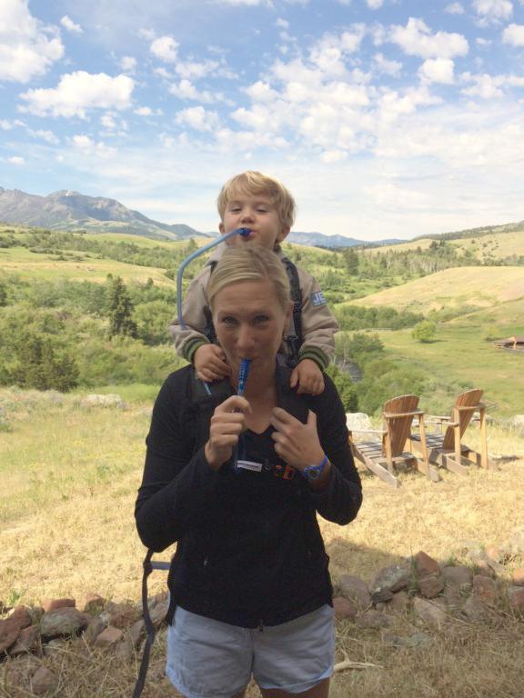Piggyback Rider | North Phoenix Moms Blog IMG_4847
