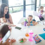 Are You a Member of Our Neighborhood Groups? {Party Recap}
