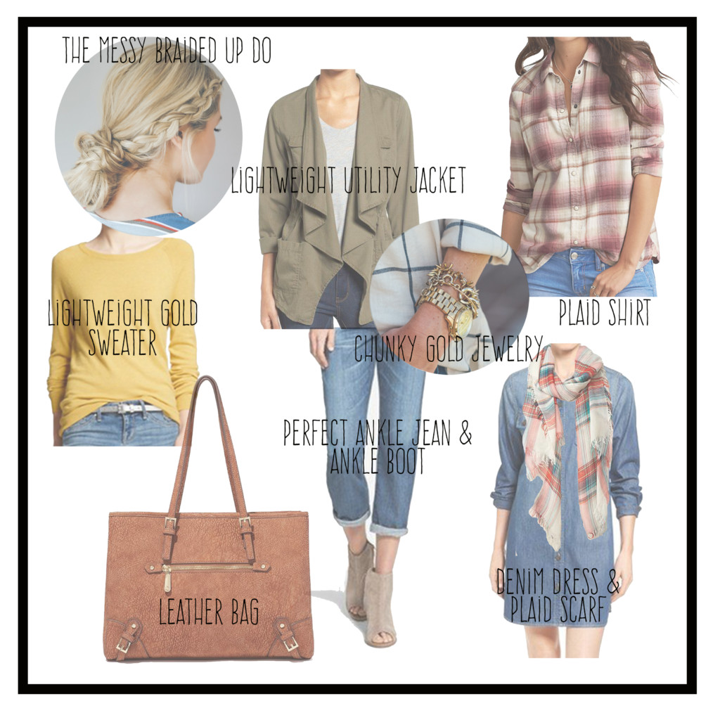fall fashion and beauty essentials North Phoenix Moms Blog