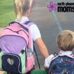 I'm a Better Mom When My Kids Are in School