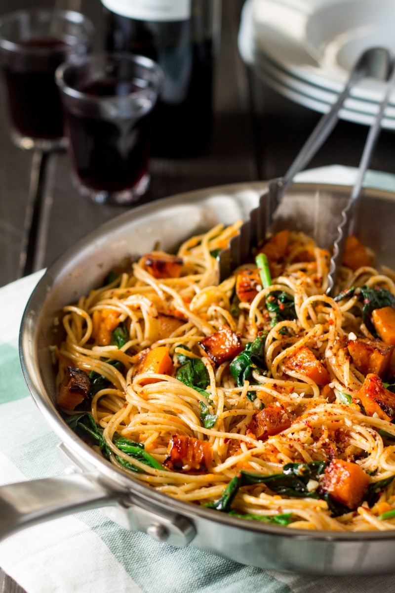 Pumpkin Recipes Spaghetti North Phoenix Moms Blog