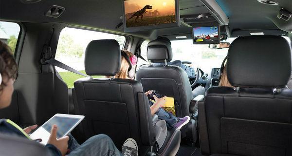 2016 Dodge Caravan North Phoenix Moms Blog