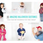 10 Amazing Halloween Costumes You Can Do Yourself On the Cheap