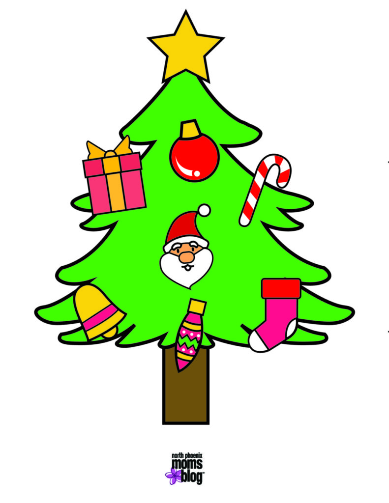 Holiday Printables North Phoenix Moms Blog