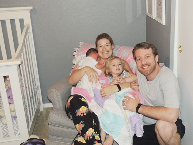 Nursery Chair North Phoenix Moms Blog