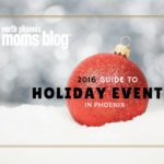 Holiday Events in Phoenix 2016