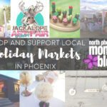Shop and Support Local :: Holiday Markets in Phoenix