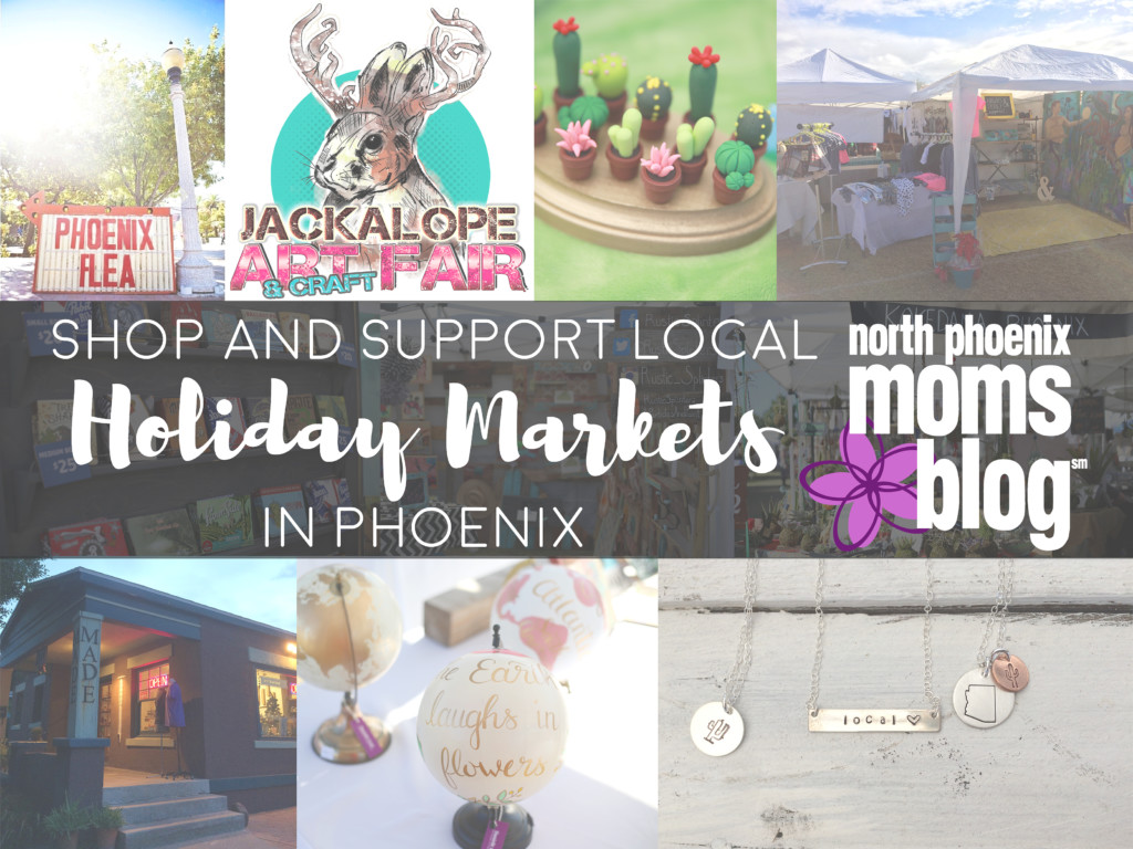 Holiday Markets in Phoenix