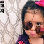 The Tale of the Terrible Twos and Tantrums