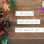 A Simple Christmas: The Gift of Four
