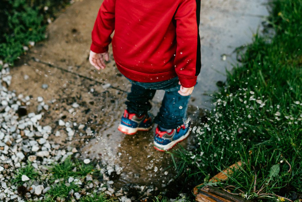 Parenting an Extrovert | North Phoenix Moms Blog