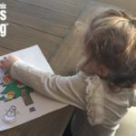 Free + Festive Christmas Download-ables for Your Kids