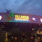 Islands: One of the Best Restaurants for Food, Family and Football