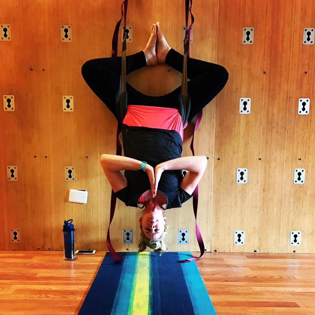 Yoga Hangout North Phoenix Moms Blog