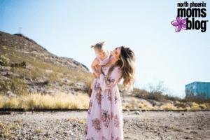 Being Present North Phoenix Moms Blog
