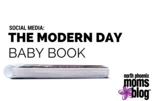 Copy of MODERN DAY BABY BOOK