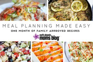 Meal Planning 2